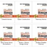 Best of the Okanagan Construction – Central Okanagan