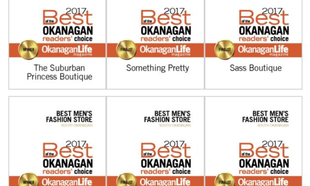 Best Fashion – South Okanagan
