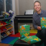 Bookshelf: Author David Allen & more