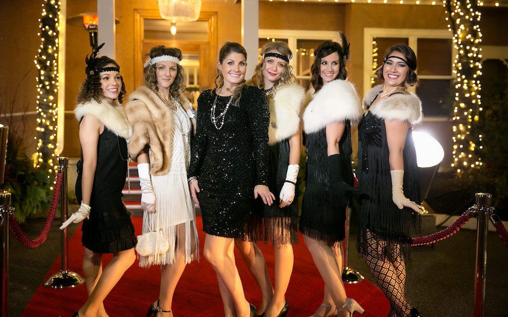 Innkeepers Gala embraces a cause close to home