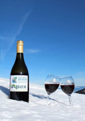 Vertical & Vintages @ Apex Mountain Resort | Penticton | BC | Canada