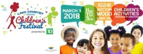 Lake Country Children's Festival presented by TD @ Creekside Theatre | Lake Country | BC | Canada