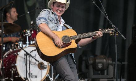 Ben Klick: Kelowna's Country Star