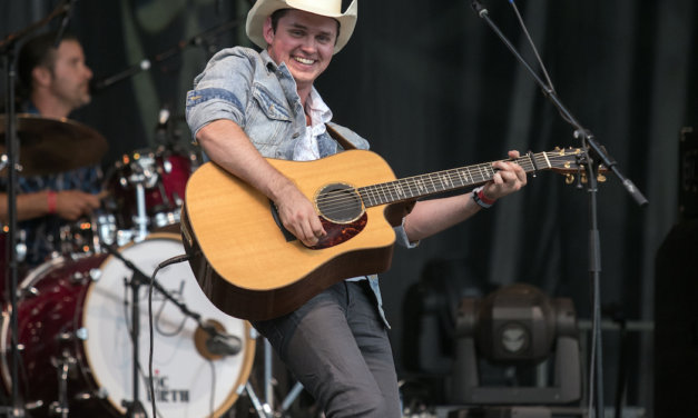 Ben Klick: Kelowna's Country Star