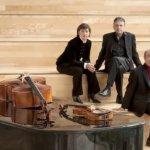 Gryphon Trio returns to Mary Irwin Theatre