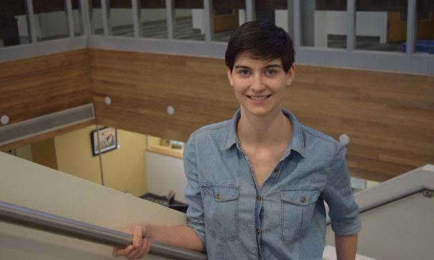 Winner declared in Okanagan College 3-Hour Short Story contest