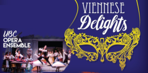 OSO presents Viennese Delights