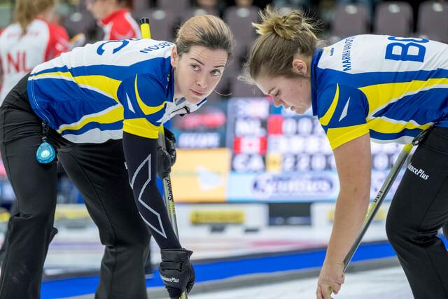 Team BC reaches championship round at 2018 Scotties