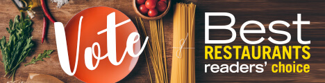 Vote-Best-Restaurants