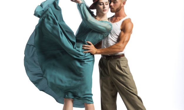 Ballet Kelowna's 15th anniversary season culminates with – A Streetcar Named Desire