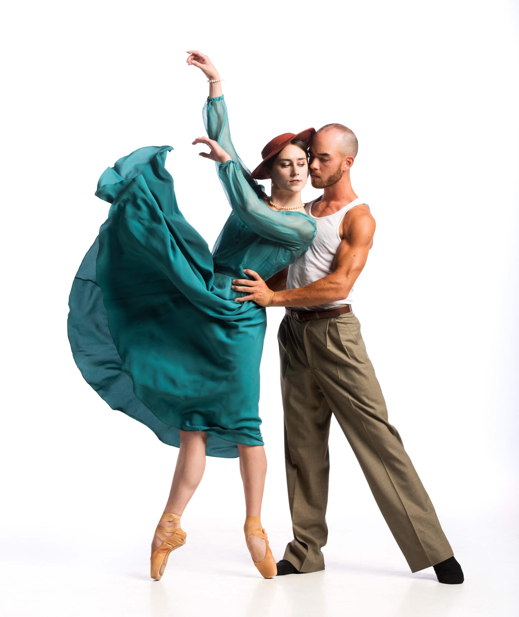 Ballet Kelowna's 15th anniversary season culminates with – A Streetcar Named Desire