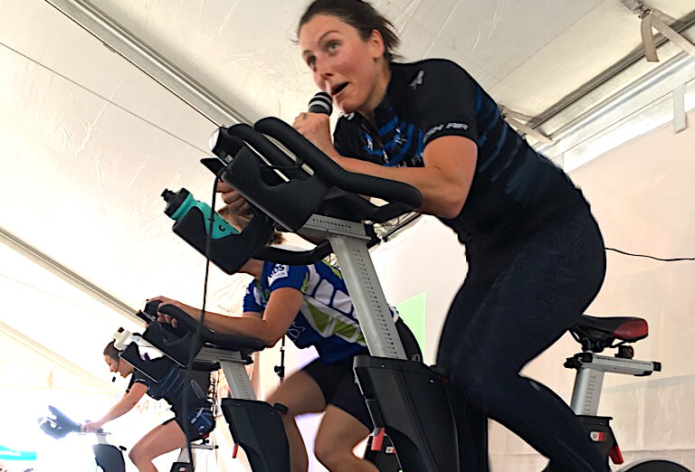 Riders raise over $85,000 for local youth