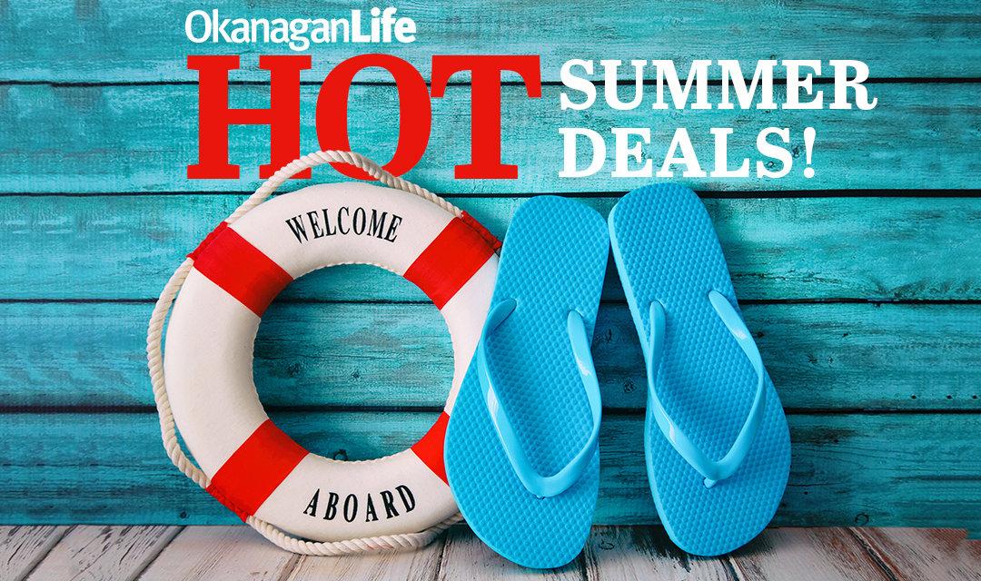 Travellers to the Thompson Okanagan spend over $1 billion