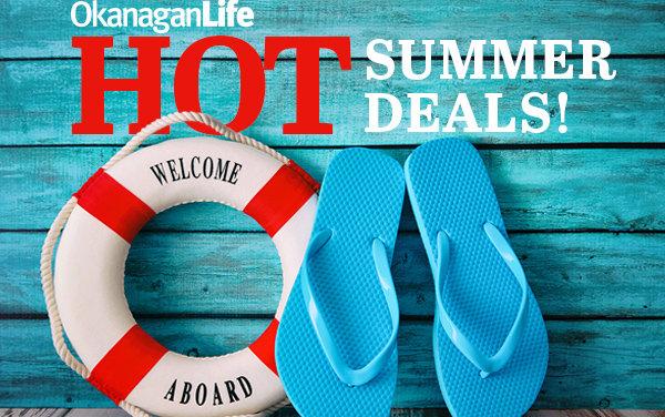 Summer Specials Media Kit