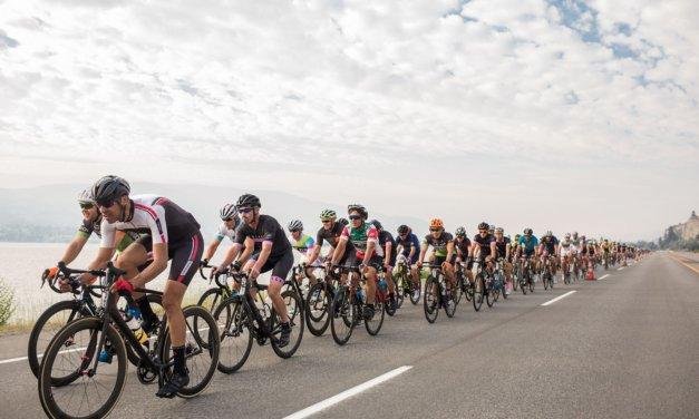 Granfondo: More than 2,200 cyclists set to cycle through South Okanagan