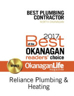 Reliance Plumbing and Heating