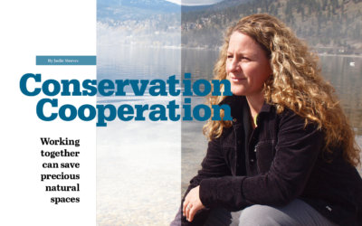 Conservation cooperation