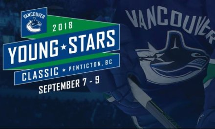 Young Stars team rosters released