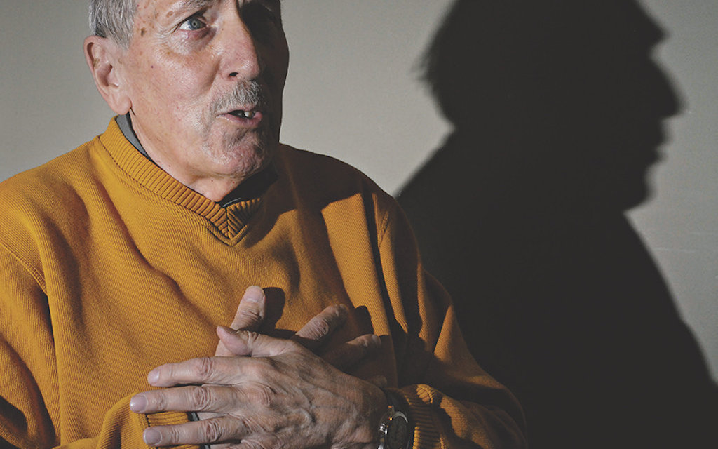 Lost and found: The Quest for Seniors' Mental Health