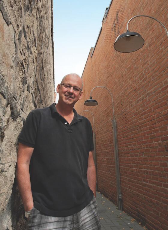 Jim Meiklejohn