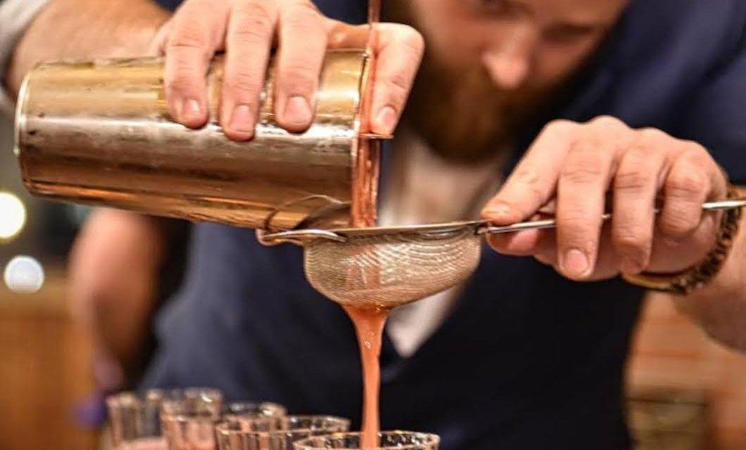Okanagan spirits craft distillery mixoff 2018