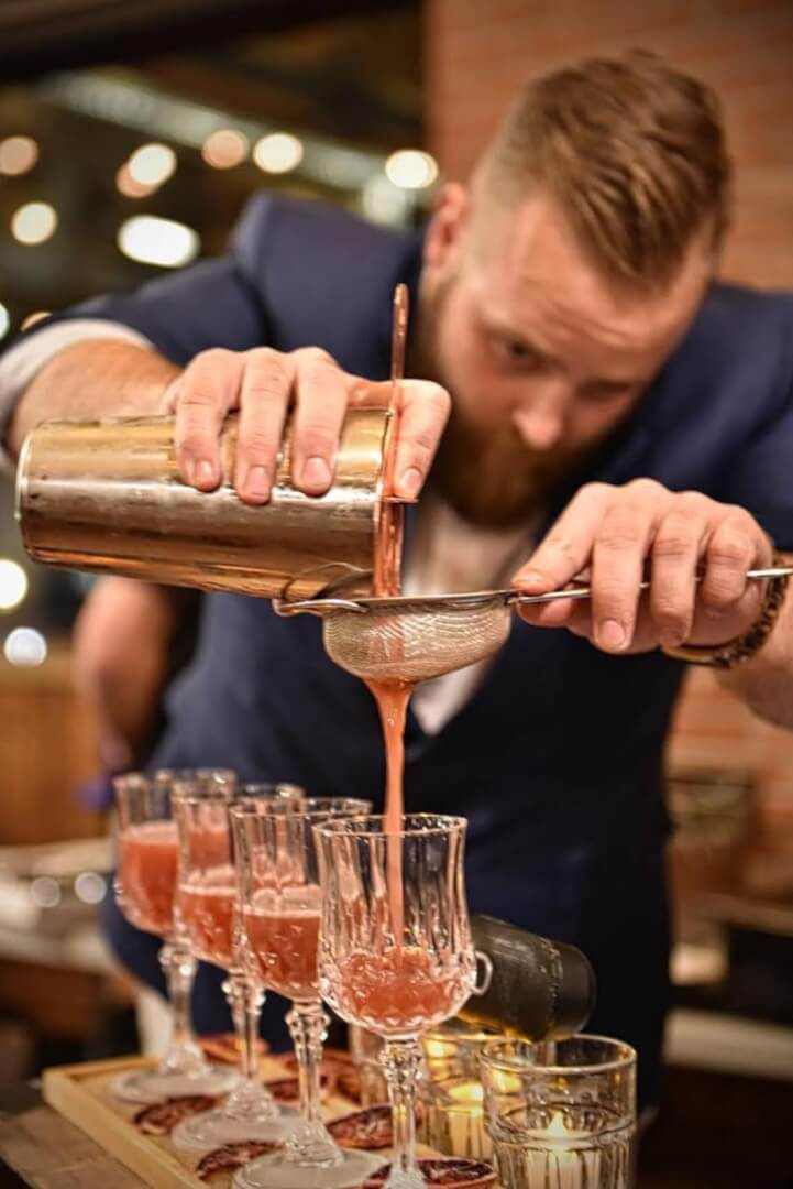 Okanagan spirits craft distillery mixoff 2018