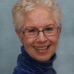 Patti Shales Lefkos