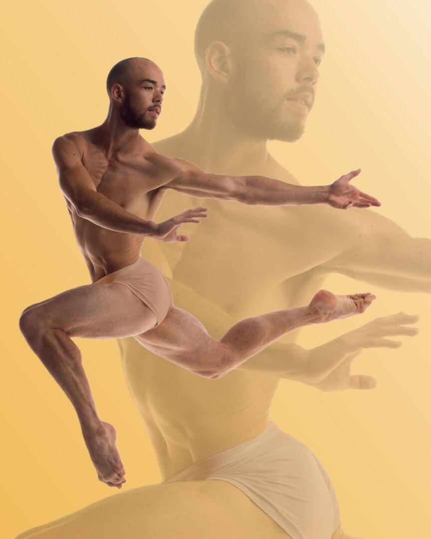 Ballet Kelowna launches new season with Autumn