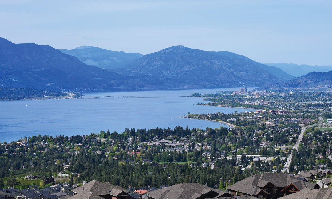 Protecting the Okanagan lakefront landscape