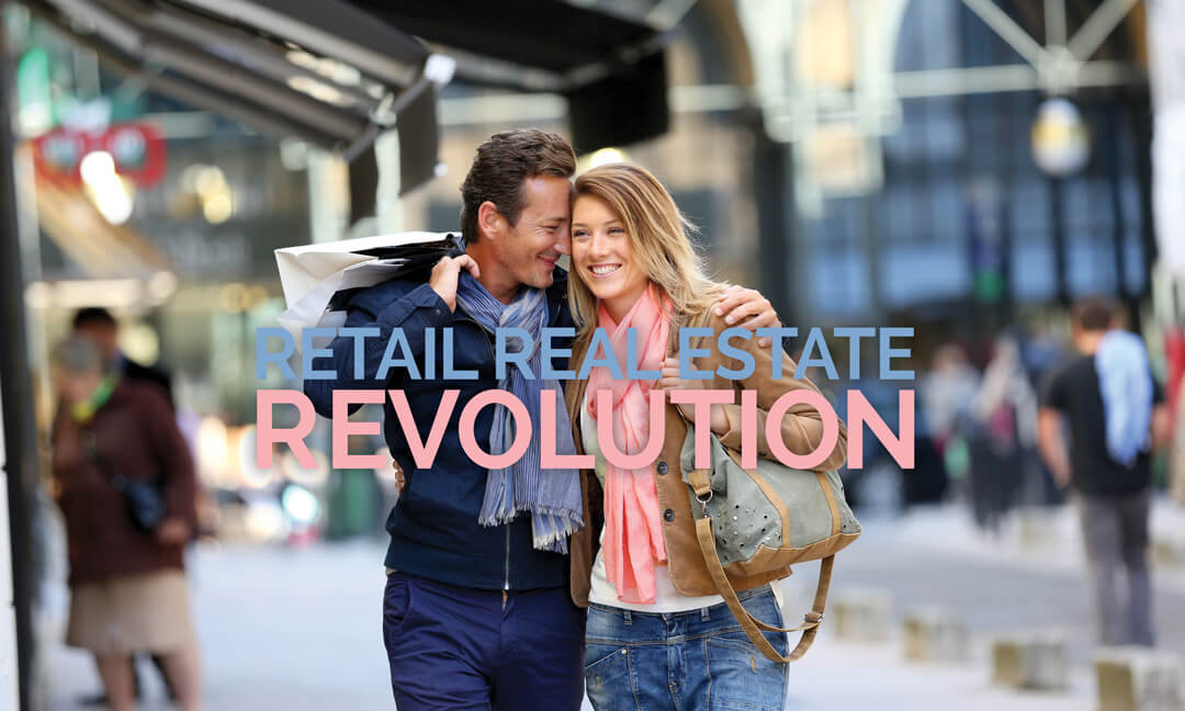 Retail Real Estate Revolution