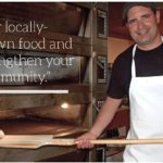 Kitchen Confidential with Todd Laidlaw of True Grain Bakery