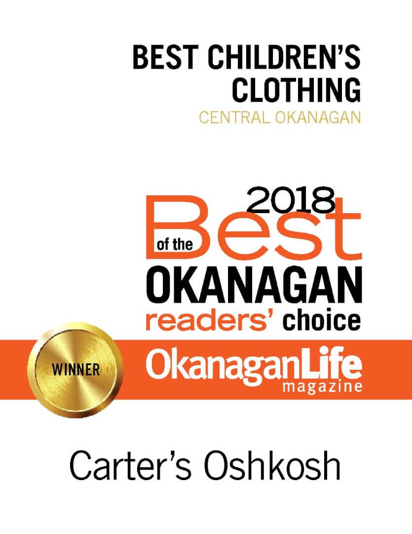 Carter's/OshKosh