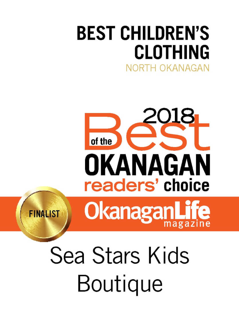 Sea Stars Kids Boutique