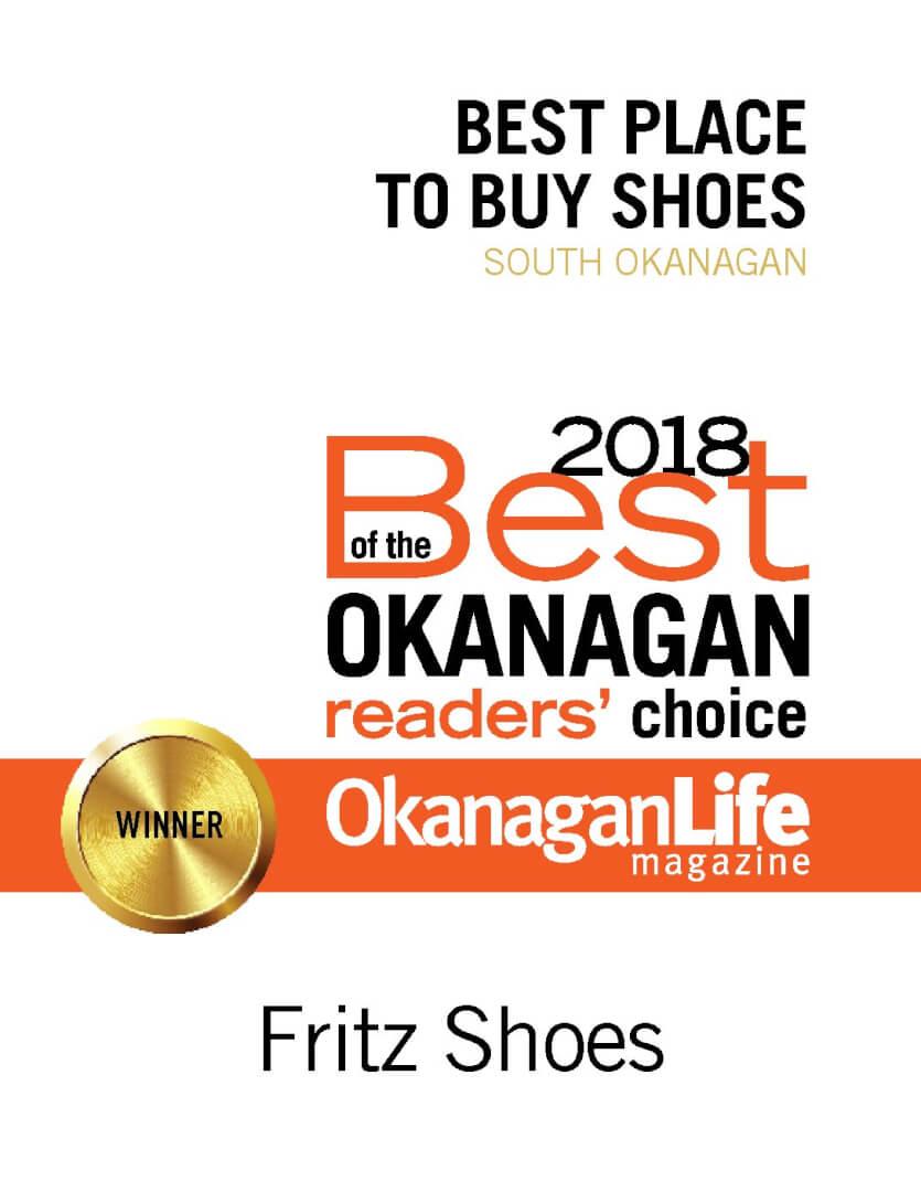 Fritz Shoes