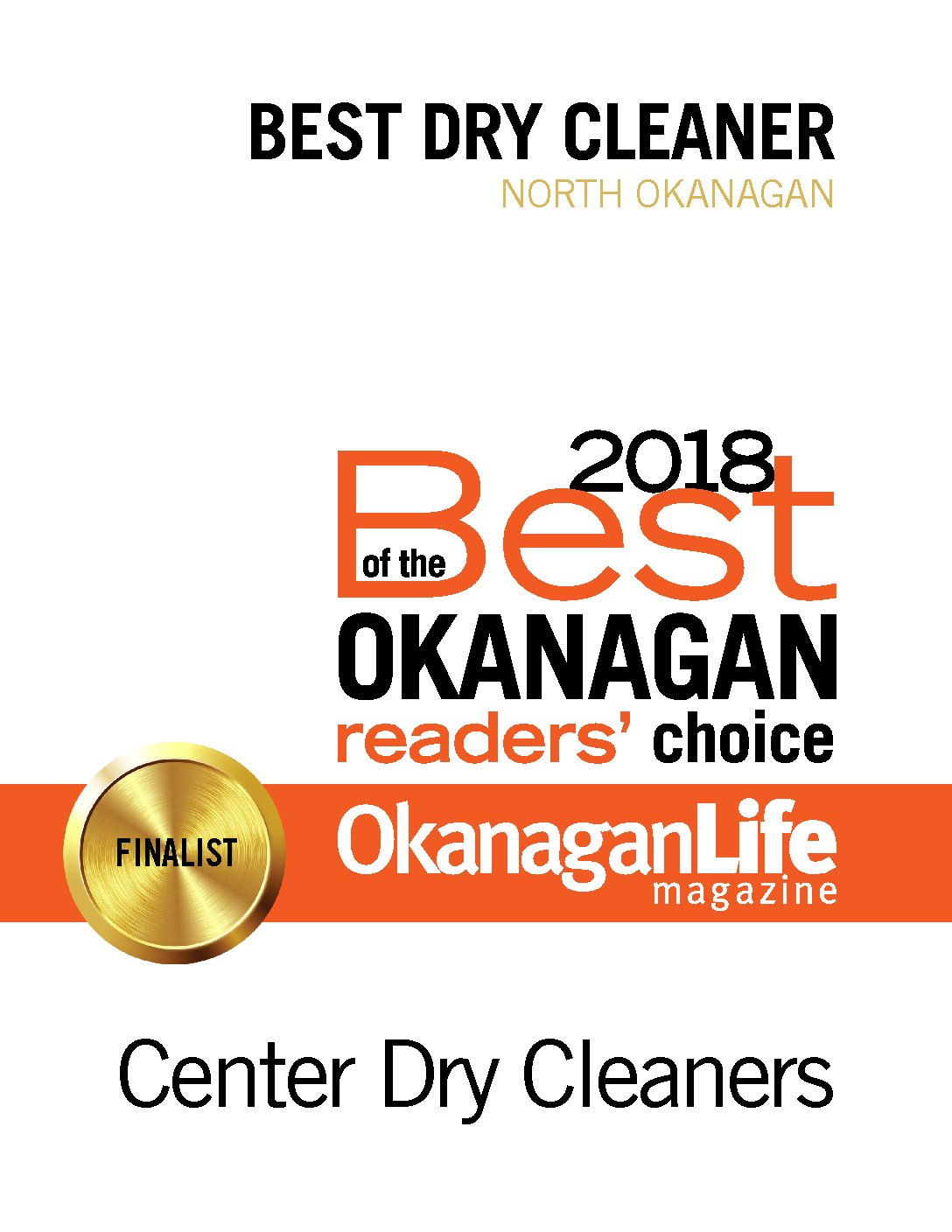 Center Dry Cleaners