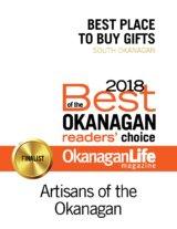 Artisans of the Okanagan