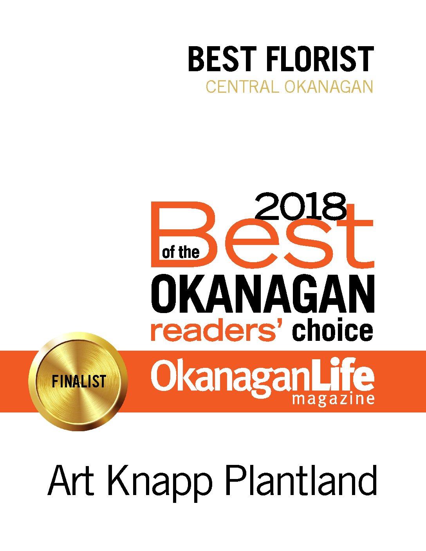 Art Knapp Plantland – Kelowna