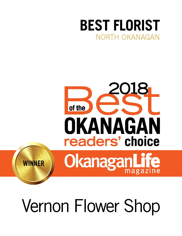 Vernon Flower Shop