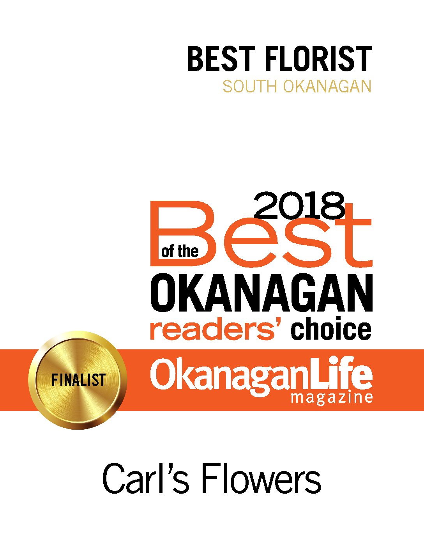 Carl's Flowers