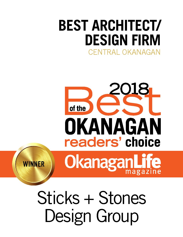 Sticks + Stones Design Group