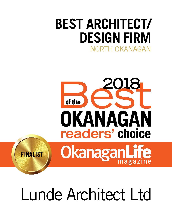 Lunde Architect