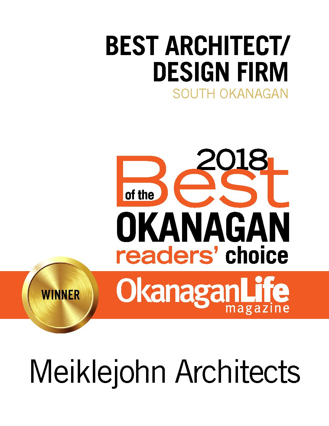 Meiklejohn Architects