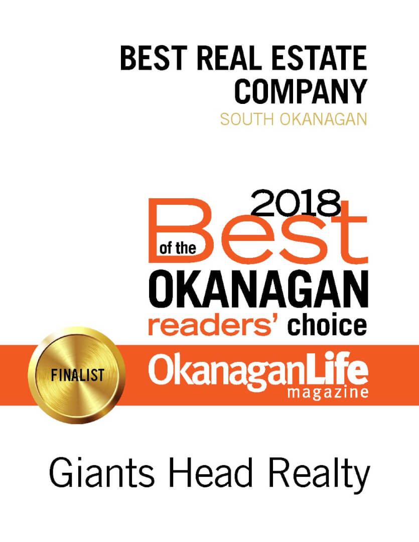 Giants Head Realty