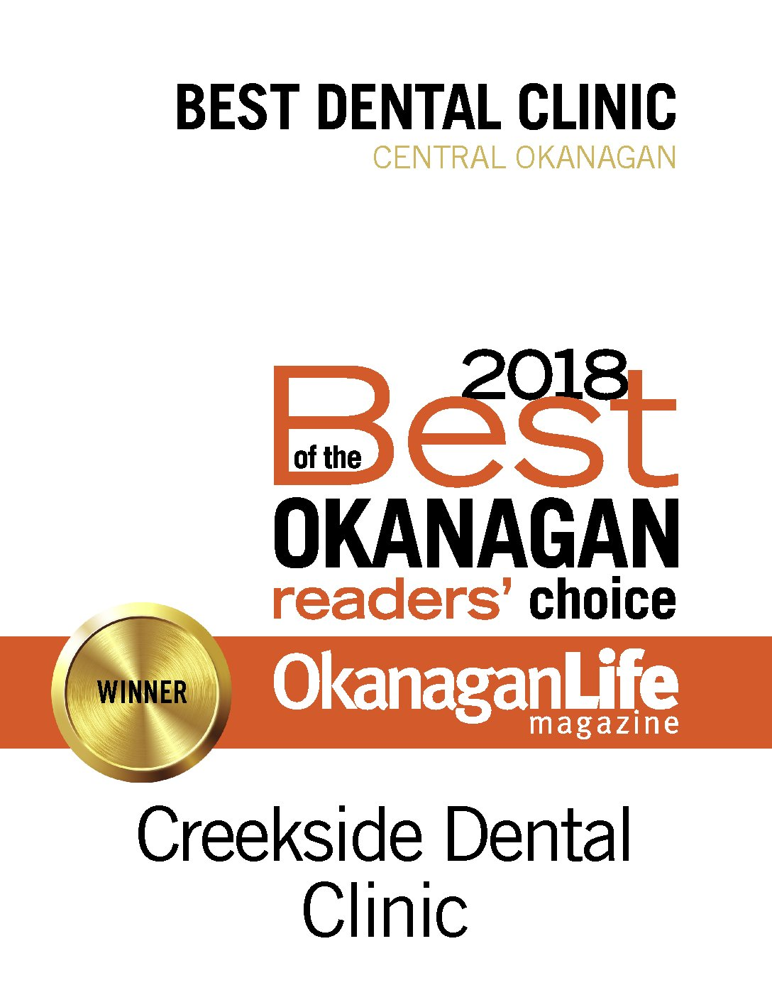 Creekside Dental Clinic