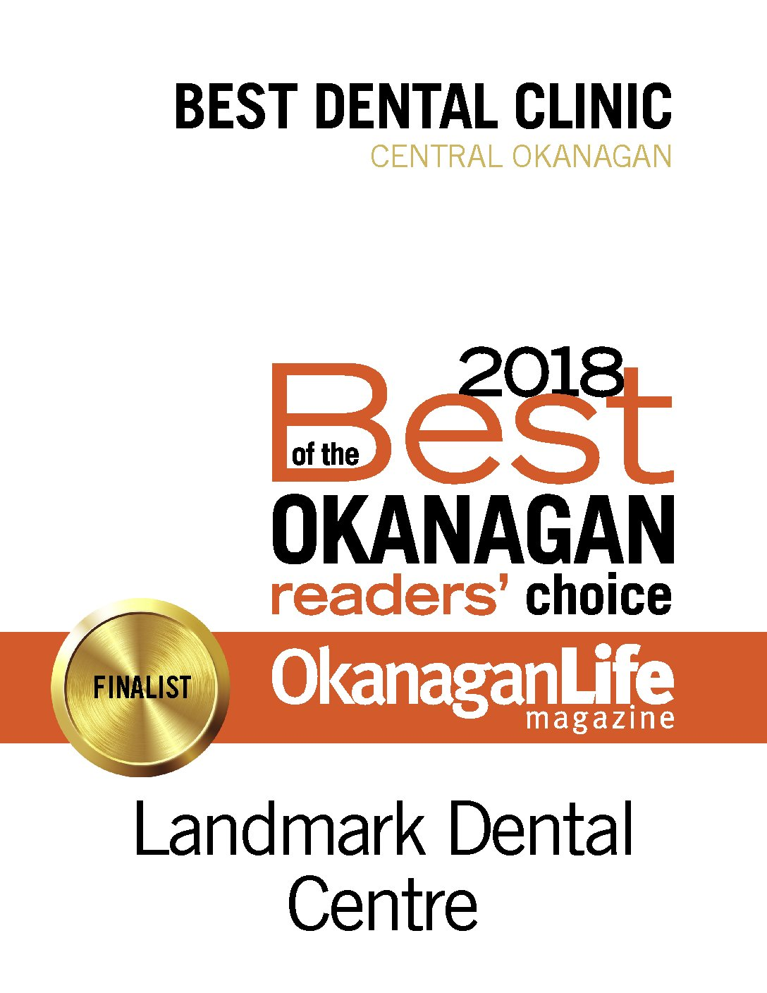 Landmark Dental Centre