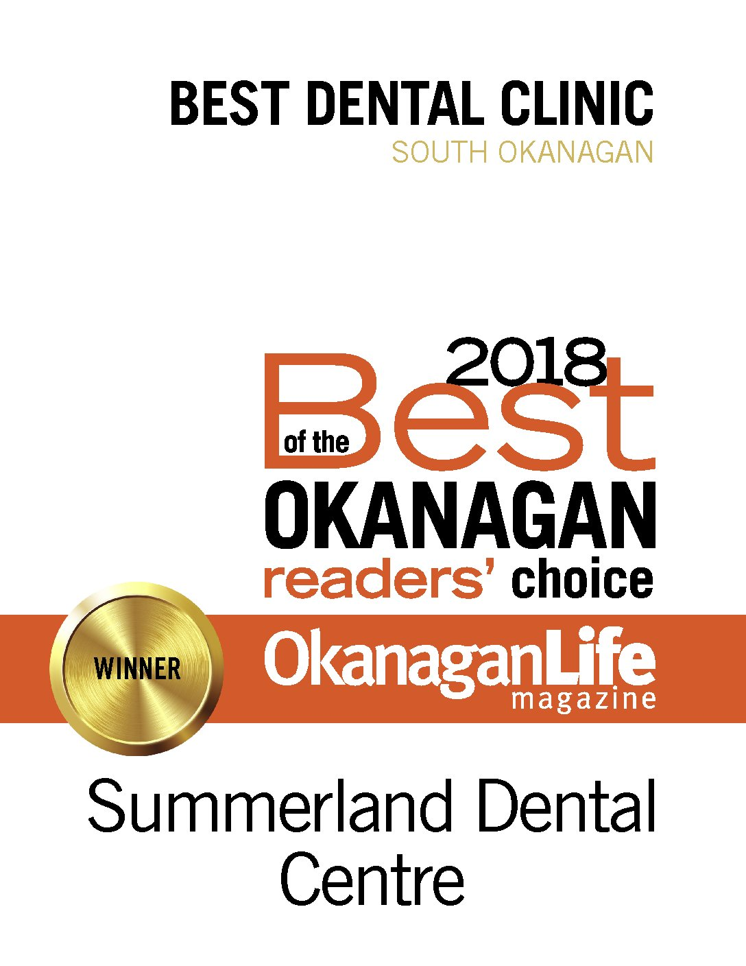 Summerland Dental Centre