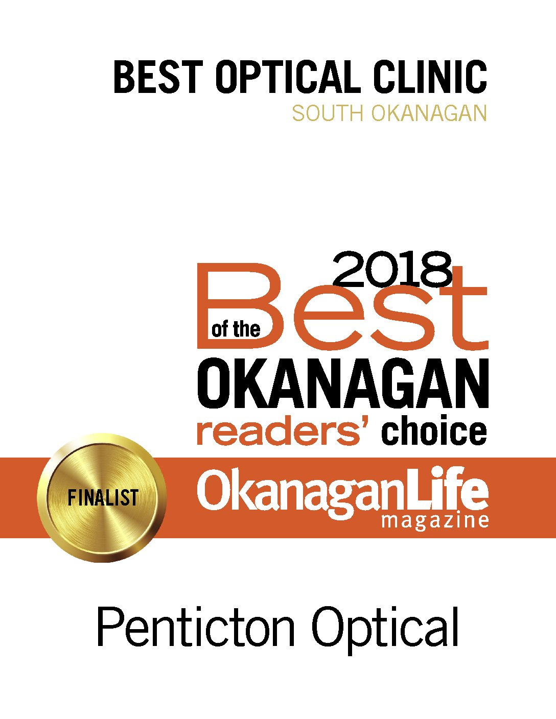 Penticton Optical