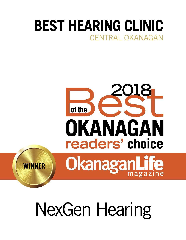 NexGen Hearing