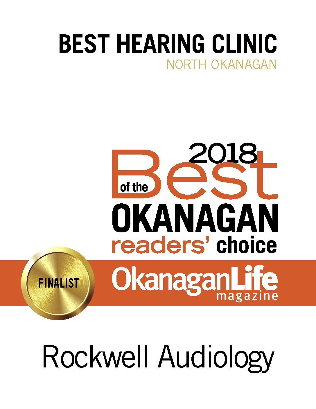 Rockwell Audiology