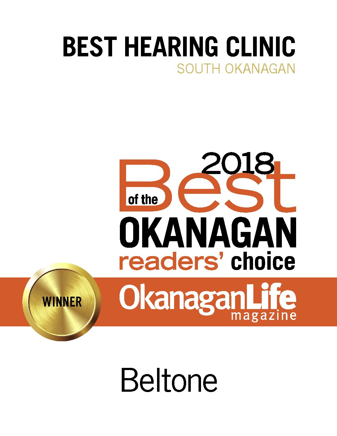 Beltone Hearing Clinic